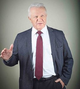 Олександр Мороз: потрібно відновити соціальну державу