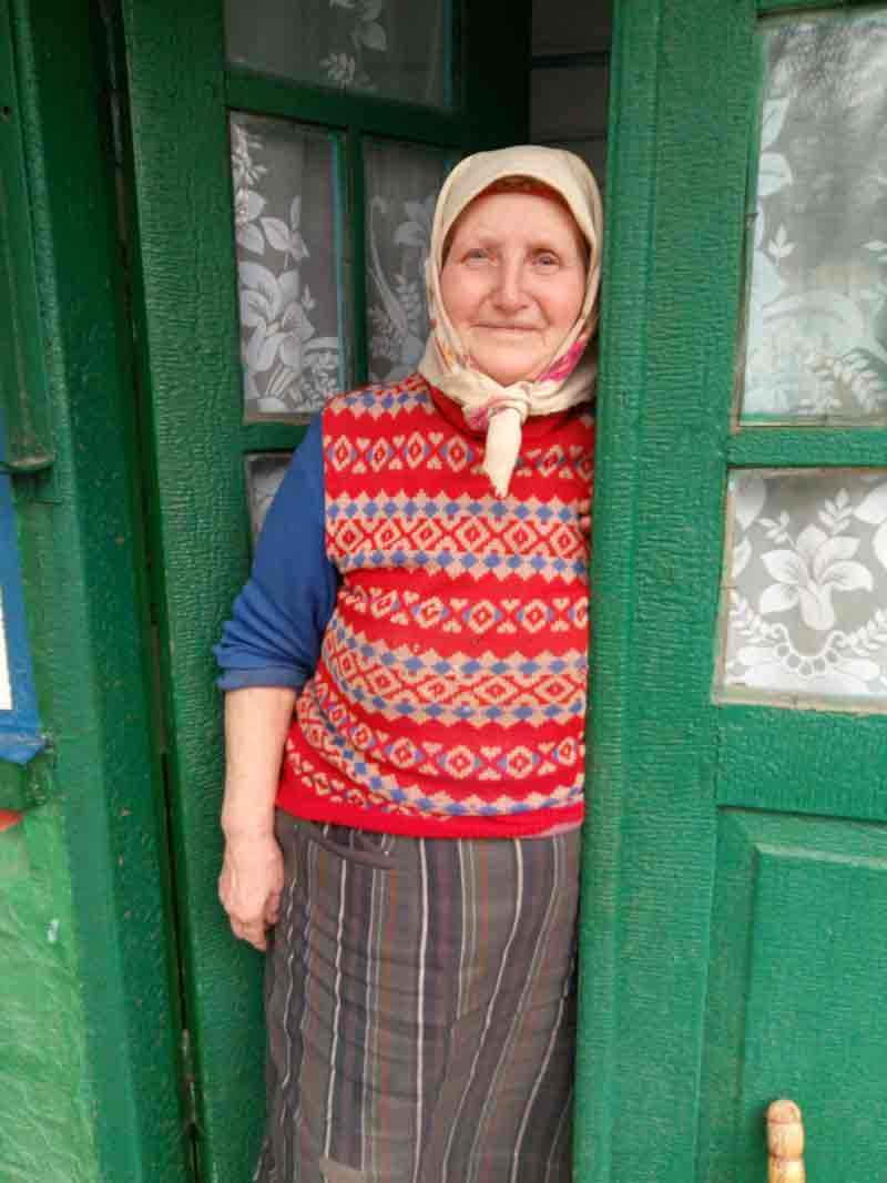 У Олени Ваєнги вінницьке коріння. Її дідусь родом із села Янова Теплицького району