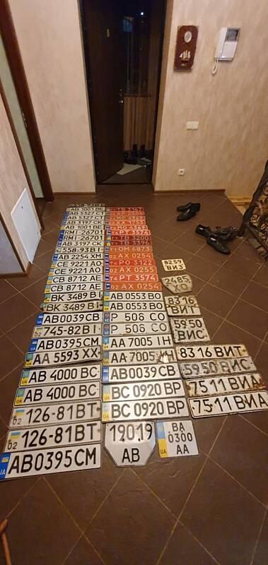 """Схему """"купівлі"""" водійських прав викрито на Вінниччині?"""