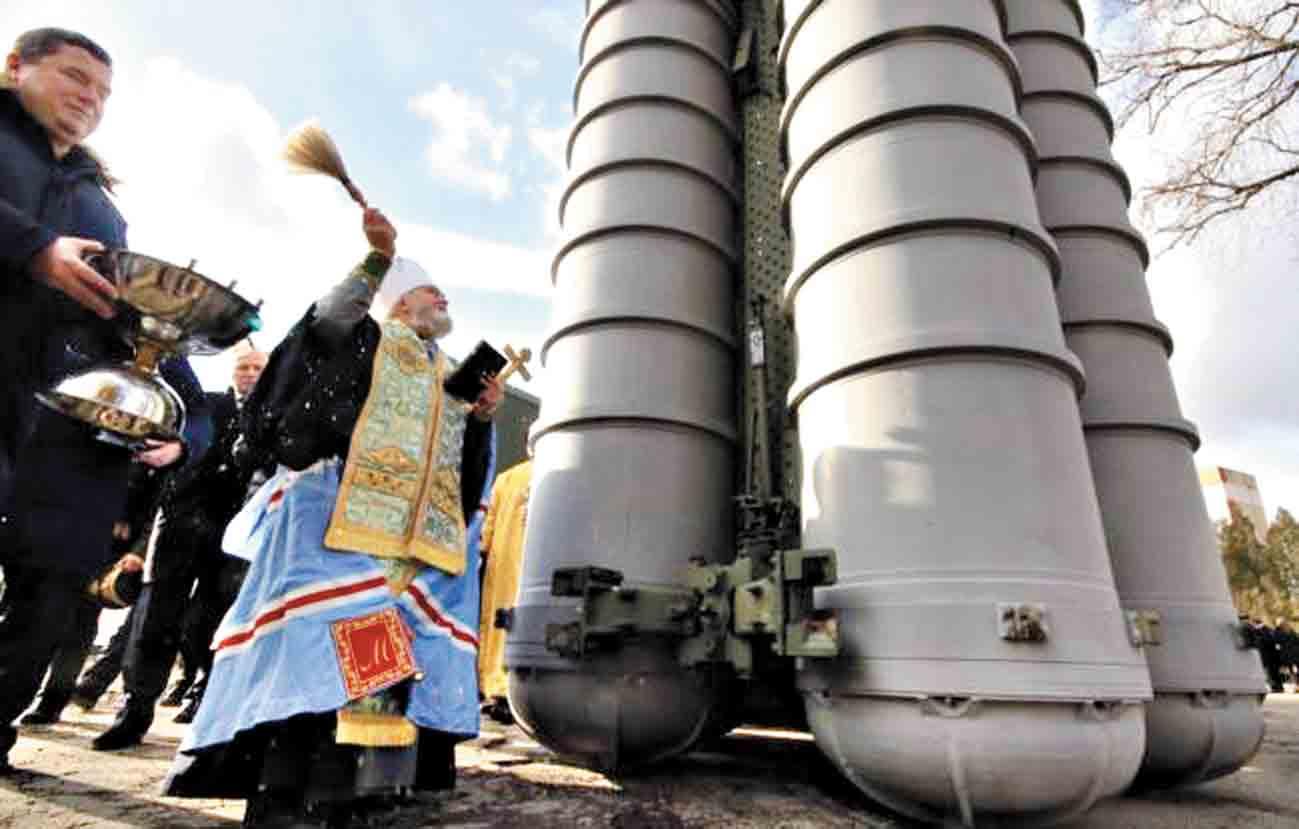 Я, син фронтовика, за православну церкву України (лист)