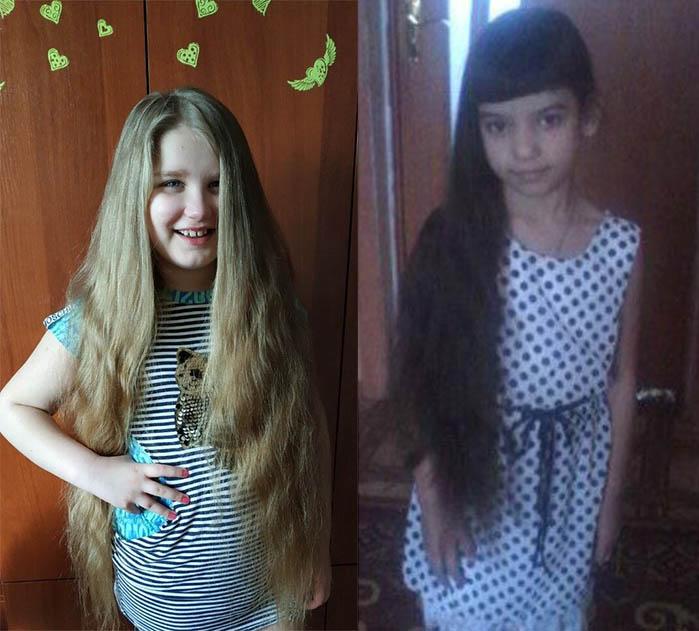 «Конкурс Найкраща коса»