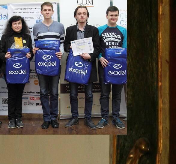 У олімпіаді з програмування у вінницькій області перемогли студенти ДонНУ І ВНТУ