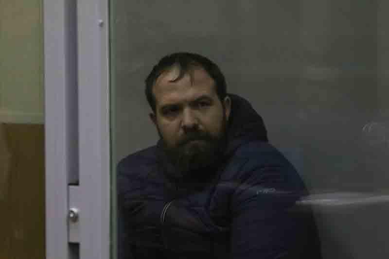У закритому режимі судитимуть «родинного вбивцю»?