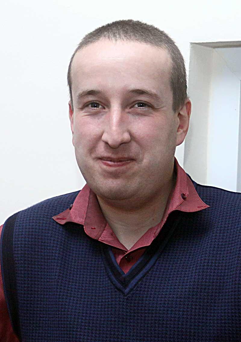 Анатолій Мельник
