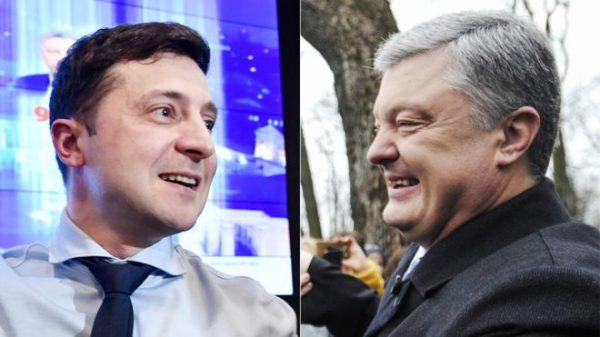 У Вінниці переміг Порошенко. За Зеленського із телевізора голосували райони області…
