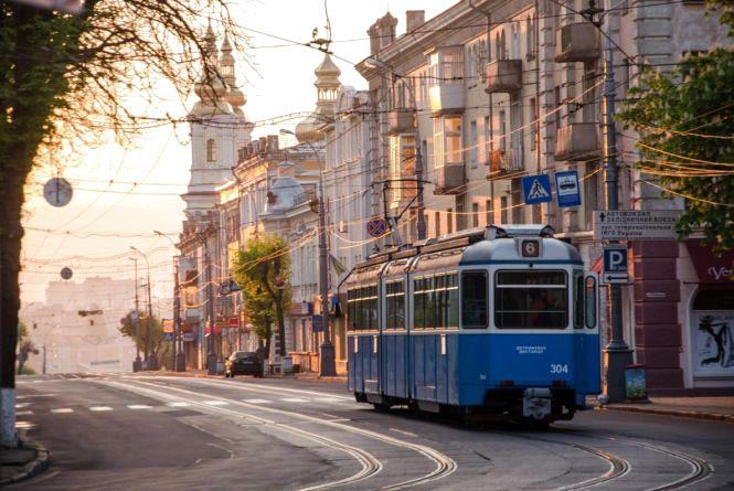 Вінниця – Місто Успіху!