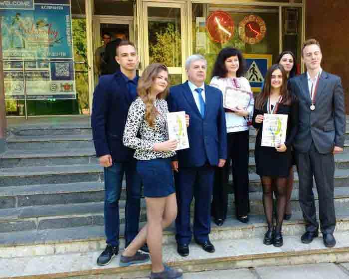 Софія з Вінниці отримала «золото» на міжнародному конкурсі комп'ютерної графіки