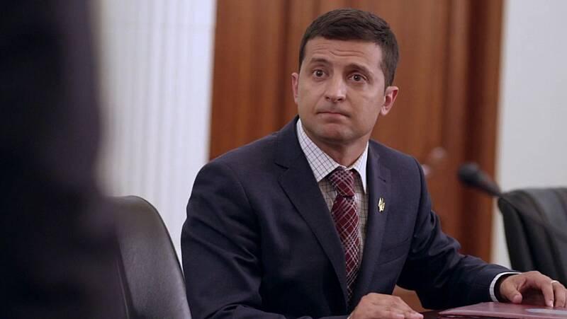 Українські ЗМІ вимагають Володимира Зеленського вийтина прес-конференцію не пізніше 18 квітня