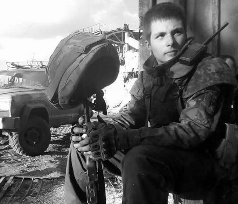 Сквер пам'яті «правосека» Друга Шльоцика – Жені Костюка відкриють у Вінниці (відео)