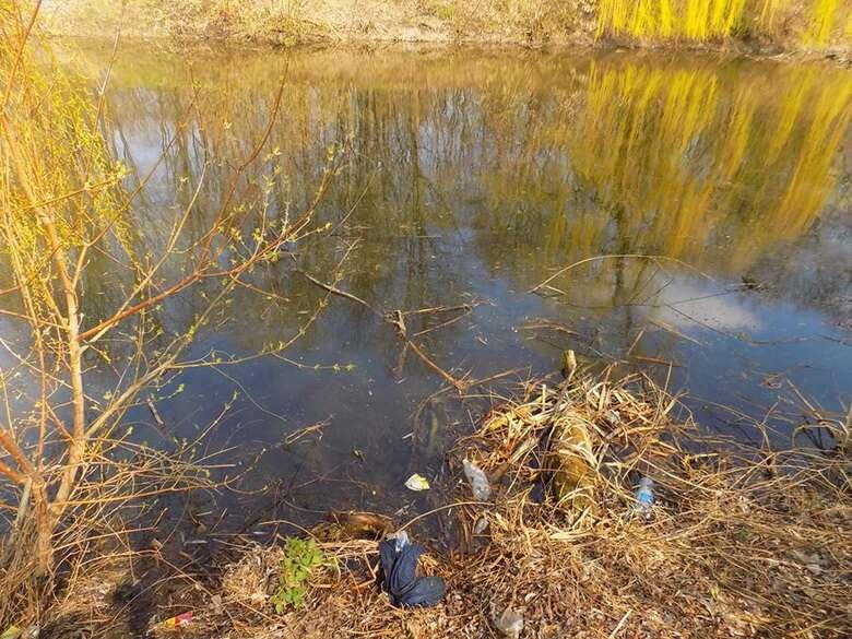 В гостях у подруги вбили. Тіло кинули у річку. Злочин розкрито (ОНОВЛЕНО)