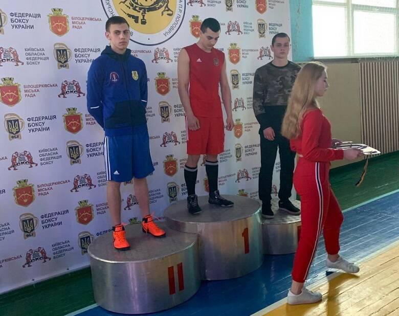 Боксери із Вінниці здобули на турнірі Поповича 5 нагород