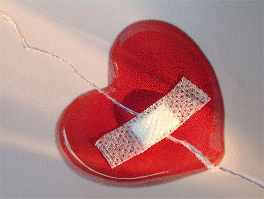 Лікарю, вилікуй моє серце! Бо ти ж його і зранив… (лист)