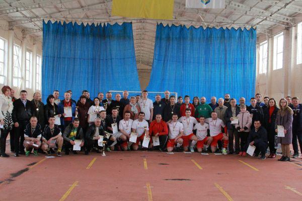 Іллінецькі спортсмени виграли путівку на всеукраїнський чемпіонат