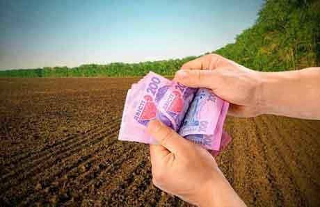 Орендар не хоче віддавати плату за паї живими грошима? (лист)