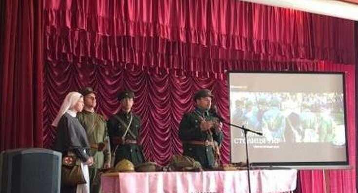 У Крижопільському районі вшанували командира полку УНР
