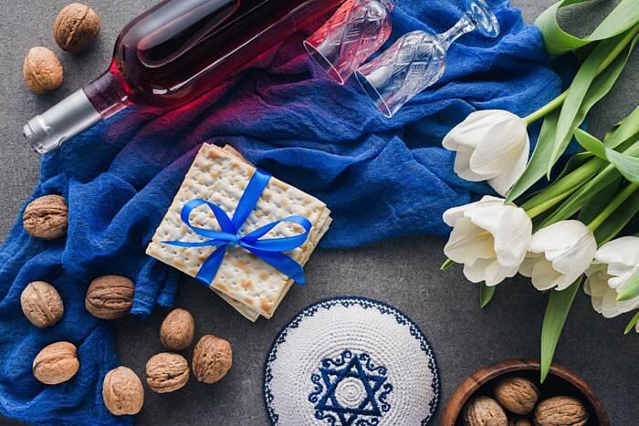 Песах святкують усі іудеї Вінниччини та світу