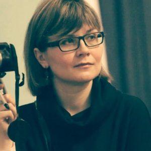 Людмила Поліщук Мамин блог