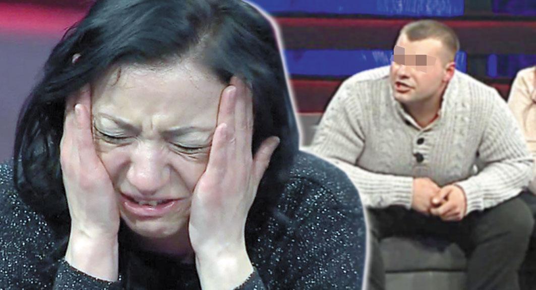 Порномама з Козятина боїться тюрми, бо за відео з 4-річним сином її там можуть вбити