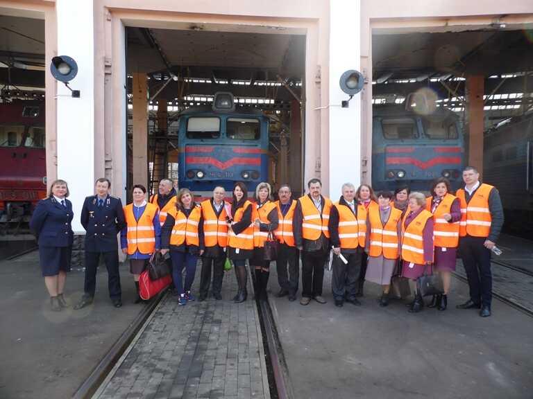 Студент з Козятина посів друге місце у всеукраїнському конкурсі залізничників