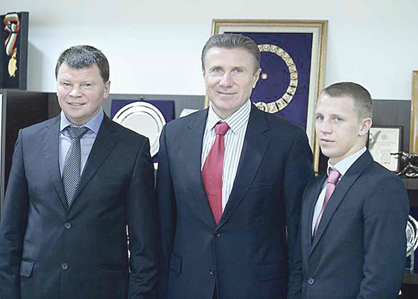 Вінничанин очолив національну збірну з боксу