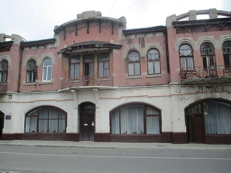 Могилів-Подільському краєзнавчому музею – 90