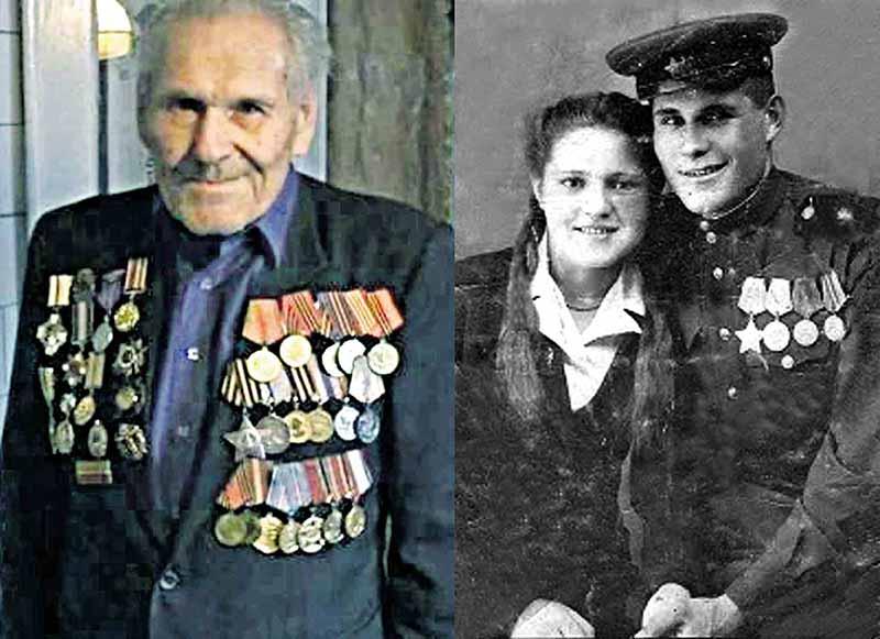 Пішов на фронт у 16 і став легендою Другої світової