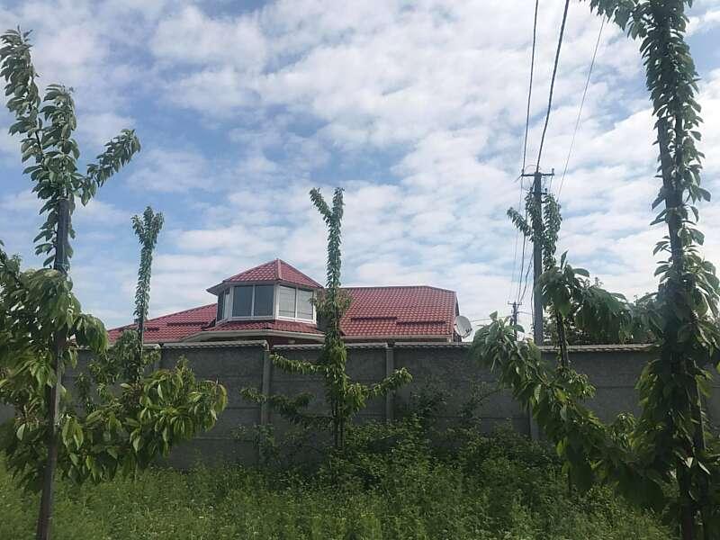 Камери зафіксували вбивцю подружжя фермерів з Вінниччини