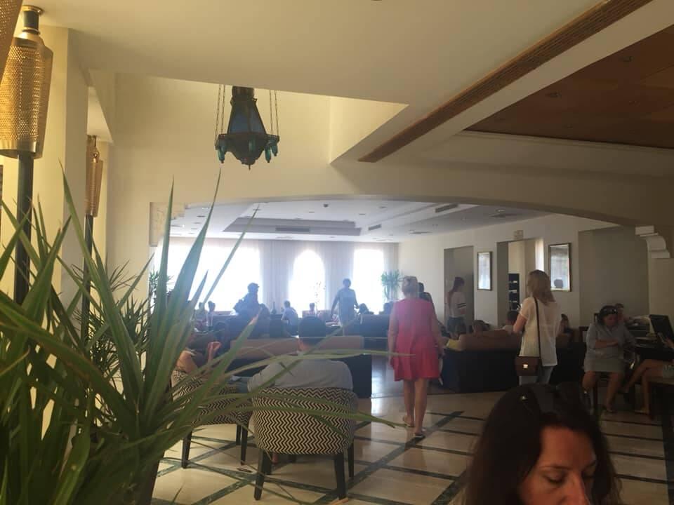 Вінничани в числі 170 туристів «застрягли» в Єгипті та звернулись до міністра МЗС Клімкіна