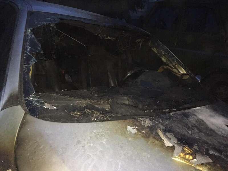 Вночі фермерам з Бару спалили вже третю машину. Що буде далі? — запитують налякані люди