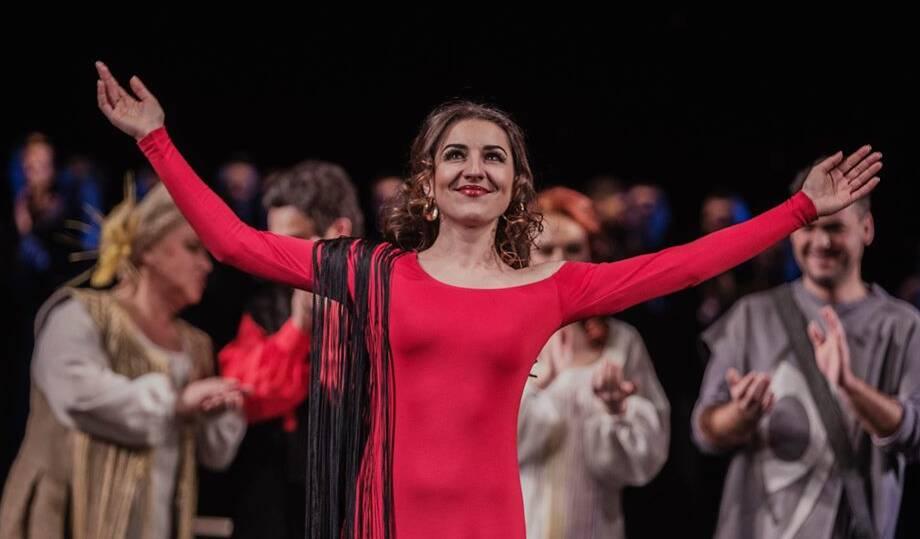 Романтична прем'єра OPERAFEST TULCHYN: в ораторії «Рай і Пері» співатимуть українські та німецькі зірки