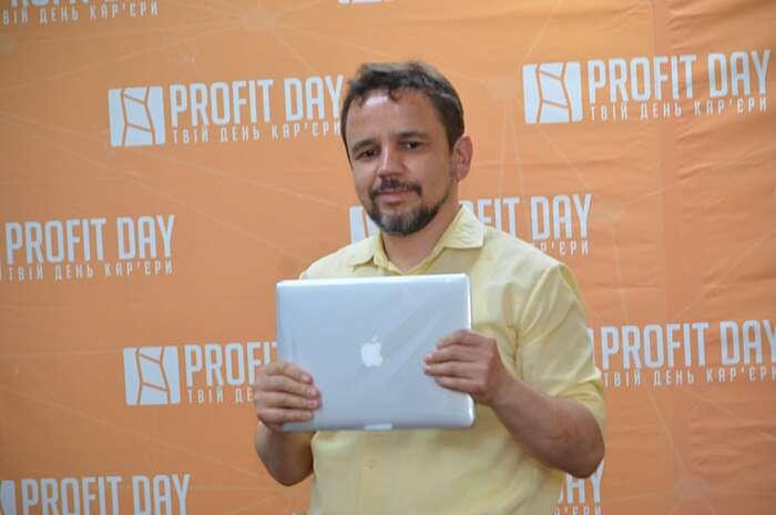 """18 травня відбувся масштабний День кар'єри """"Prof IT Day"""""""