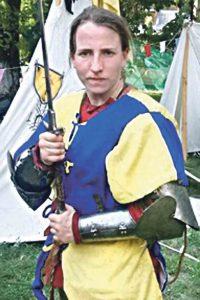 Три медалі в Сербії здобула вінницька фехтувальниця