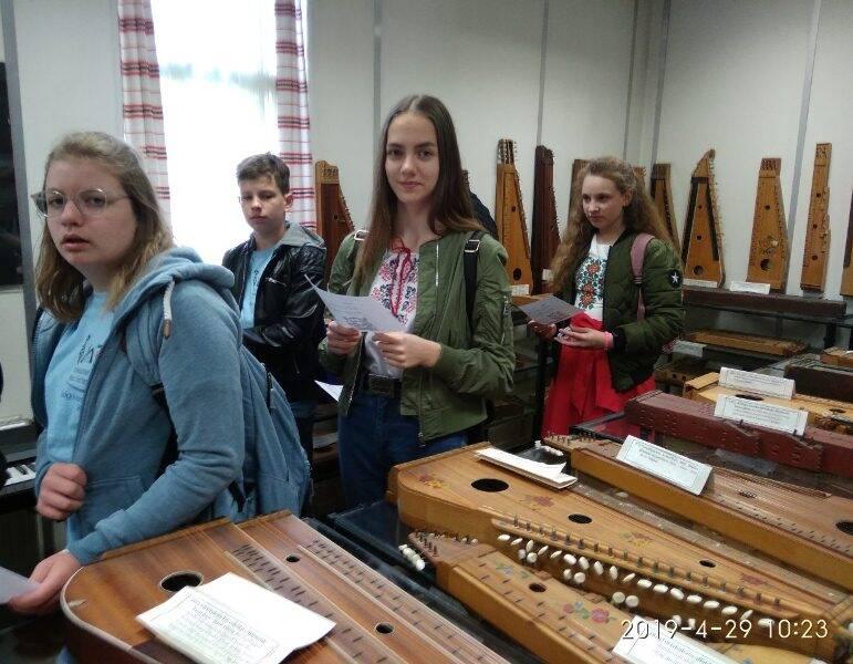 Талановиті діти з Хмільника підкорили угорську сцену