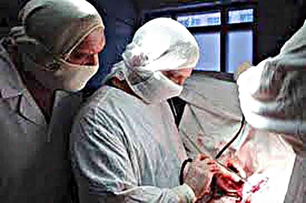 «Захвалений лікар» мало не погубив мою доньку