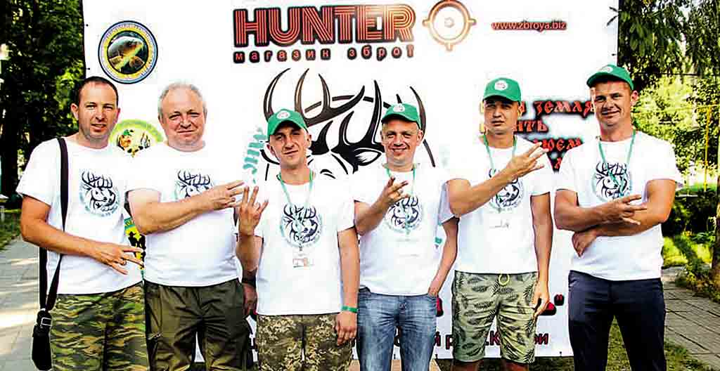 Унікальна спільнота «Мисливці, Риболови та інші Брехуни» родом з Вінниччини