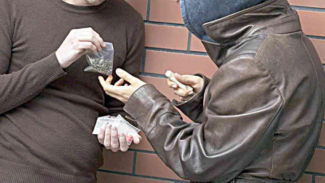 У Вінниці розслідують діяння банди наркоділків