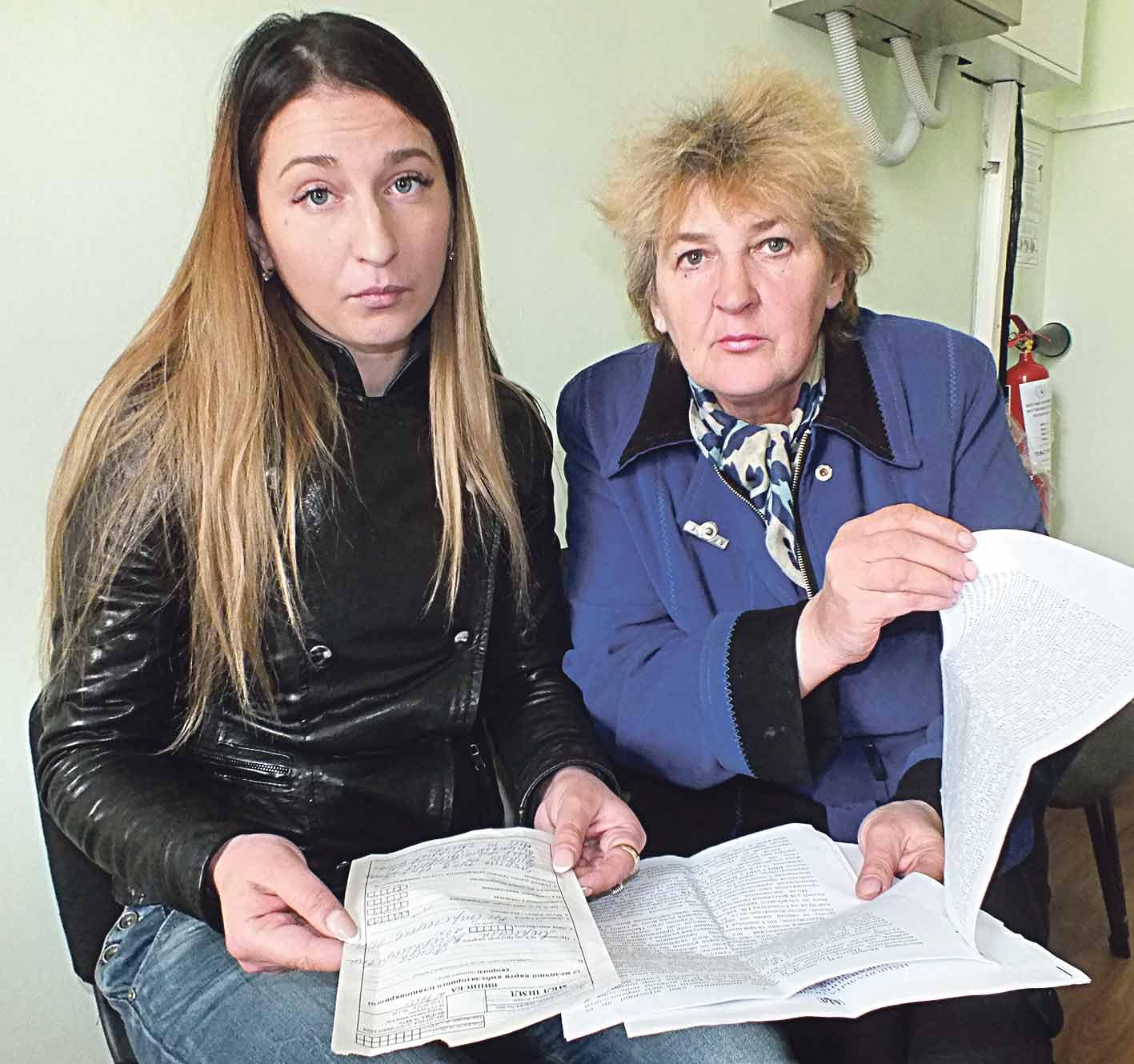 «Була готова перерізати собі горлянку, аби поліцейські лише не били мене!» – Вінничанка Людмила Пондо звинувачує поліцейських у катуваннях (відео)