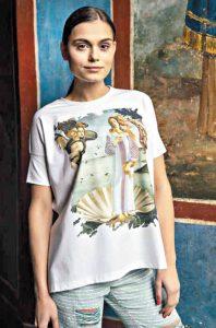 «Міс Вінниця-2019» стала обличчям арт-колекції. Світлини вже опублікували у глянці «L'Officiel»