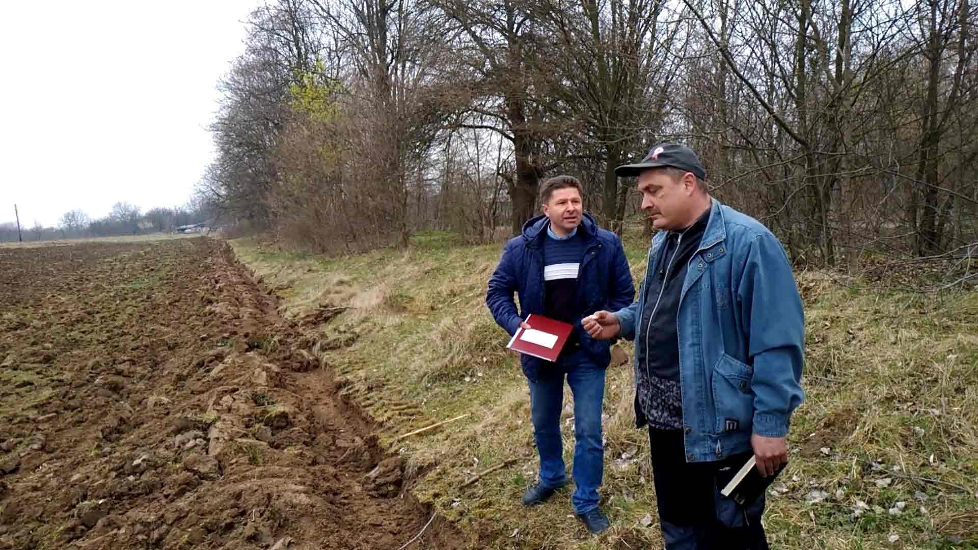 Останки 10 німецьких солдатів, знайдені під Рубанню, викликали великий резонанс… І не лише як подія, але й приватизація землі під ними