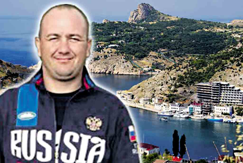 Начальник ДАІ з Могилева-Подільського втік до Криму та служить Путіну. Чому у нього досі три паспорти? – запитують читачі