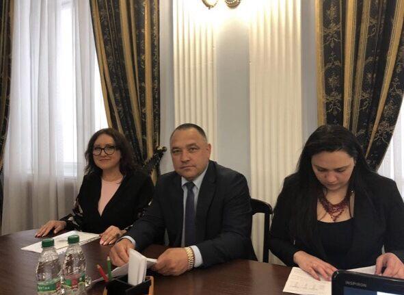 Визначено переможців конкурсу для журналістів оголошеного Вінницькою облрадою