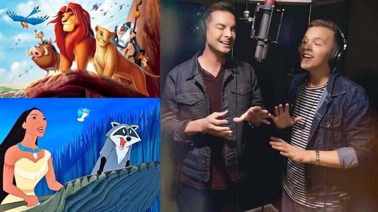 Солісти Disney їдуть в Україну! Для єдиного виступу на фестивалі OPERAFEST TULCHYN