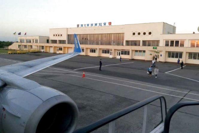 У серпні стартує реконструкція злітно-посадкової смуги «Аеропорту Вінниця»?