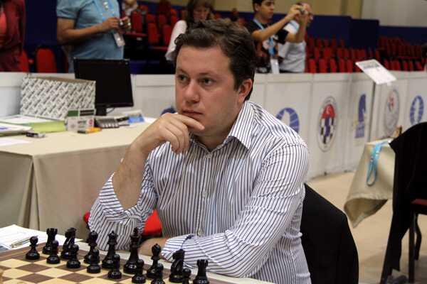 Півмільйона – на призи для юних шахістів, учасників міжнародного дитячого турніру