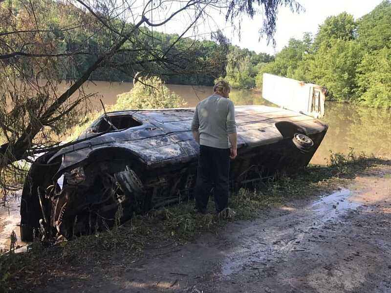Хто вилив отруту на Вінниччині, яка спричинила екологічну катастрофу з резонансом на всю Україну?