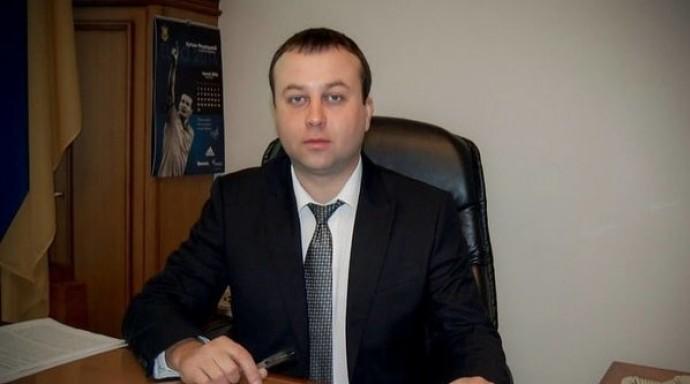 Сергій Борзов знову очолив ДУСю