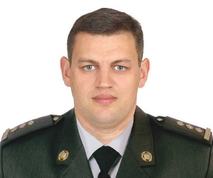 Зеленський звільнив Голову СБУ у Вінницькій області Олега Зозулю