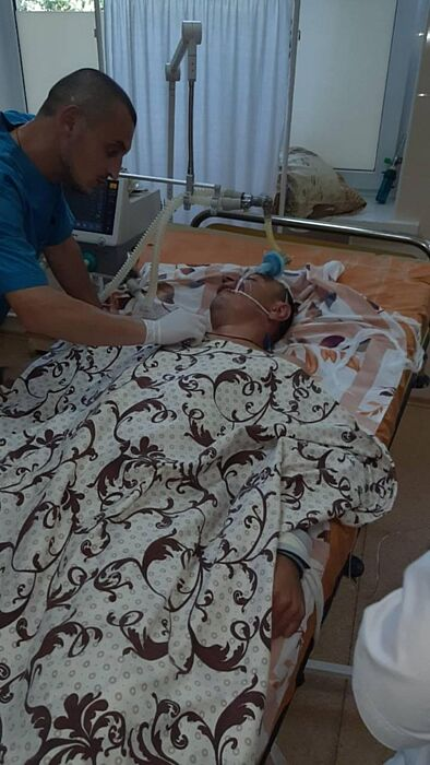 Три доби після отруєння перебував у комі працівник птахофабрики у Ладижині. Чому керівництво замовчує інцидент?