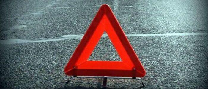 Чотирирічний хлопчик постраждав у ДТП на Вінниччині