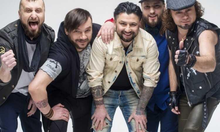 Хедлайнер фестивалю «Живий вогонь» відомий рок-гурт KOZAK SYSTEM